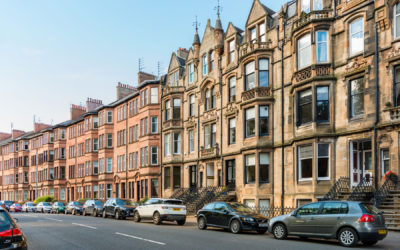 Lack of Supply Driving Scottish House Prices