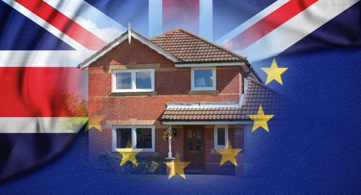 WILL BREXIT AFFECT THE SELF-BUILD MARKET?